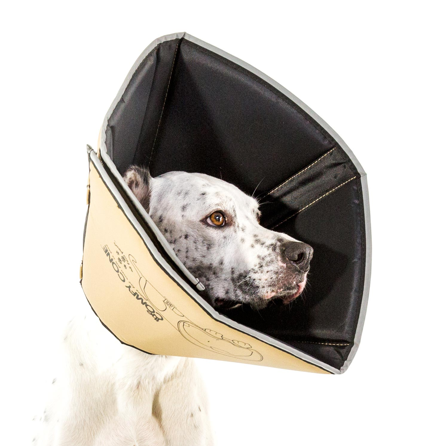 Features of the Comfy Cone