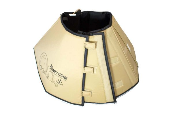 comfy-cone-extender-panel-tan-on-cone